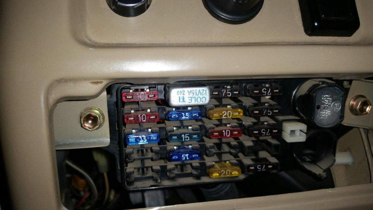 hight resolution of wrg 5568 1987 toyota land cruiser fuse box on 1987 toyota land cruiser fuse box on