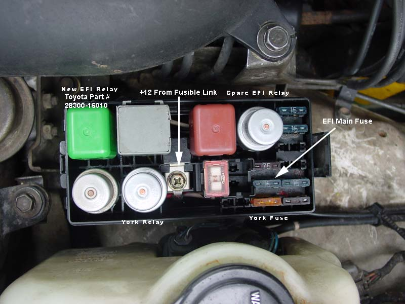 2000 F250 Fuse Box Diagram Solved I Was Being Dumb Rth 3fe No Start Ih8mud Forum