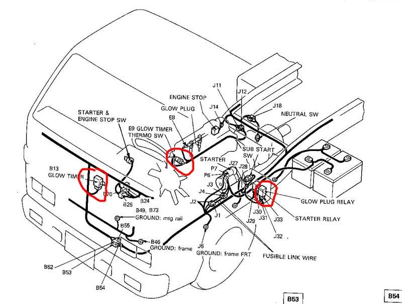 Isuzu Npr Wiring Diagram Free Download