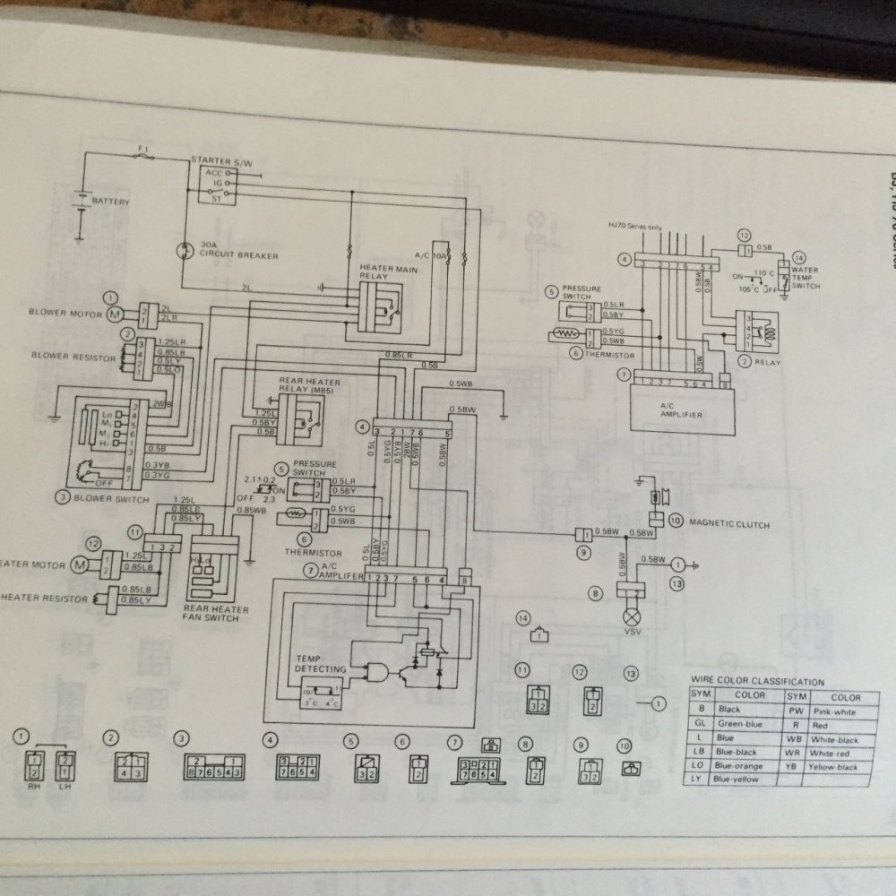 medium resolution of crazy wiring connection ih8mud forum internet of things diagrams bj74 wiring diagram