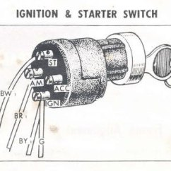 1969 Toyota Fj40 Wiring Diagram 95 Jeep Grand Cherokee Wiper Early Ignition Switch | Ih8mud Forum