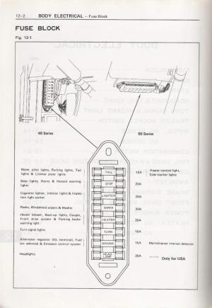 Dec 1977 Wiring Diagram help   IH8MUD Forum