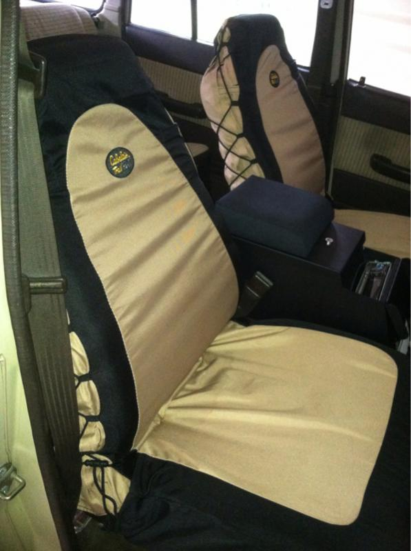 Cabela's Seat Covers  Ih8mud Forum