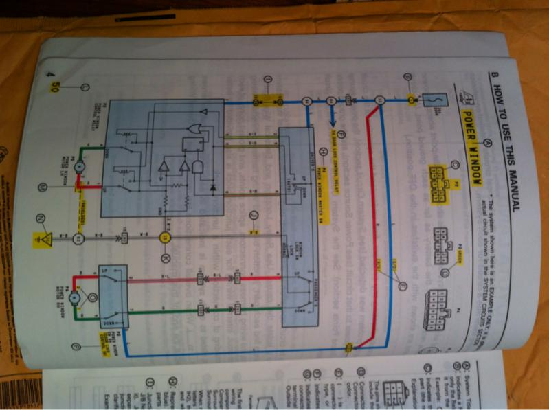 Wiring Diagram For Sale