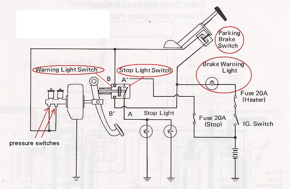 diagram for wiring switch in series