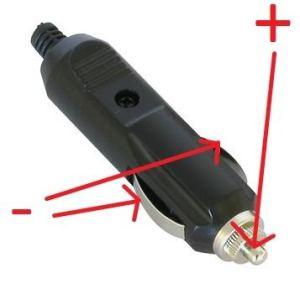 Cigarette Lighter Isn't Working (But Gets Power) | IH8MUD