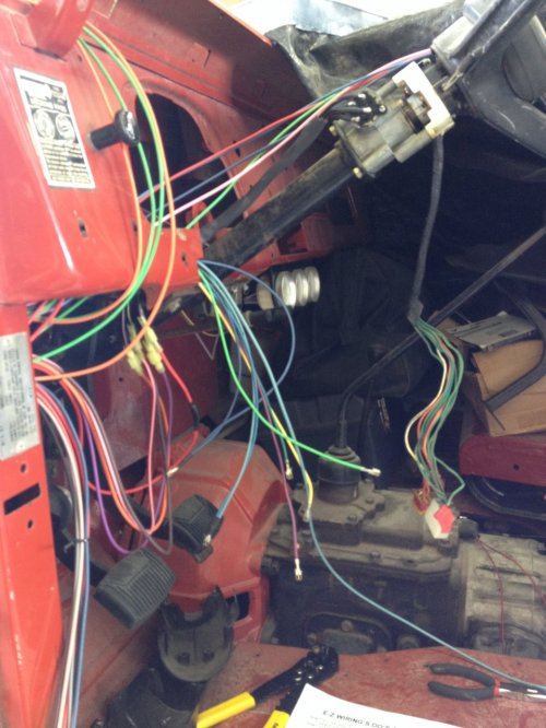 small resolution of 73 fj40 ez wiring kit question ih8mud forum ez wiring harness turn and stop lights need help ih8mud forum