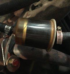 fuel filter i d ih8mud forum image jpeg [ 1280 x 960 Pixel ]