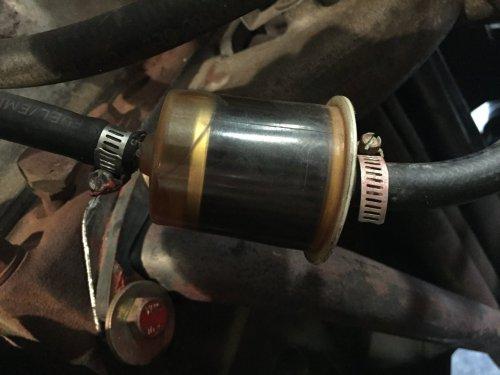small resolution of fuel filter i d ih8mud forum image jpeg