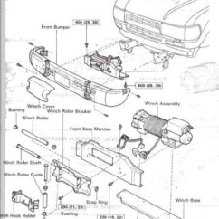 Kenworth Wiring Diagram P94 1619 9n 12 Volt Oem Toyota Connectors Auto Electrical Related With