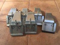 For Sale - Con-ferr roof rack gutter brackets | IH8MUD Forum