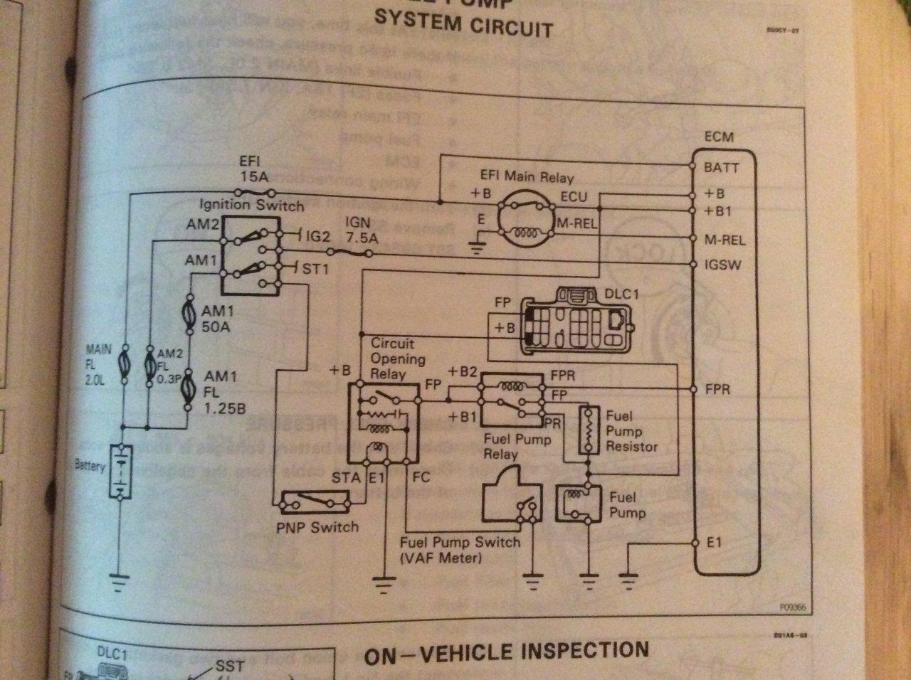 Relay Wiring Diagram On Wiring Diagram For Daihatsu Switch To Starter