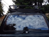 For Sale - ARB steel roof rack 87x44- Seattle | IH8MUD Forum