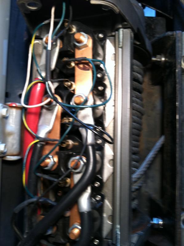 warn xd9000i solenoid wiring diagram mercedes w124 radio fixing 8000i that clicks and doesn t run ih8mud forum img 0085 jpg