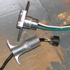5 Wire Trailer Plug Wiring Diagram Vw Beetle Alternator Build A Remote? | Ih8mud Forum