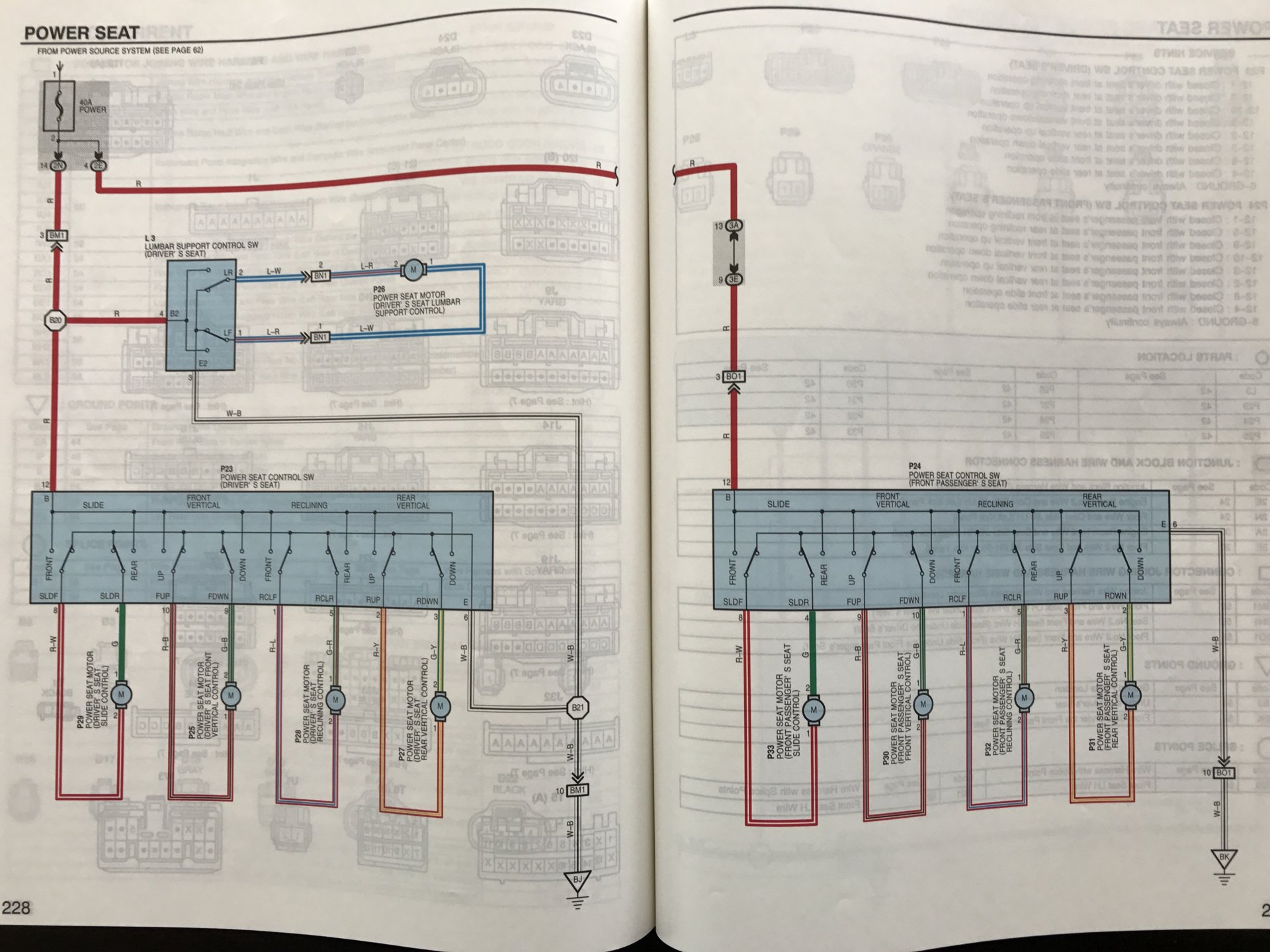 hight resolution of i need a wiring diagram for the front electric seats of 98 lx470 img 0120