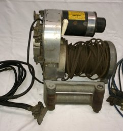 for sale belleview warn winch socal ih8mud forumbelleview winch wiring 15 [ 1280 x 960 Pixel ]