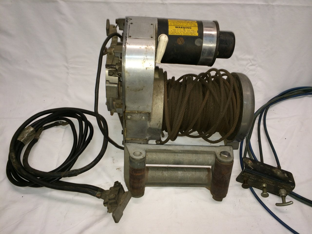 hight resolution of for sale belleview warn winch socal ih8mud forumbelleview winch wiring 15