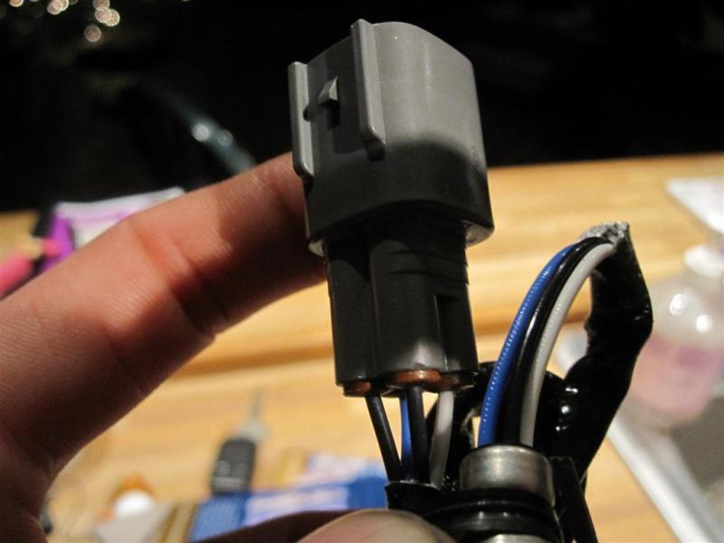 Bosch Oxygen Sensor Wiring Diagram Toyota