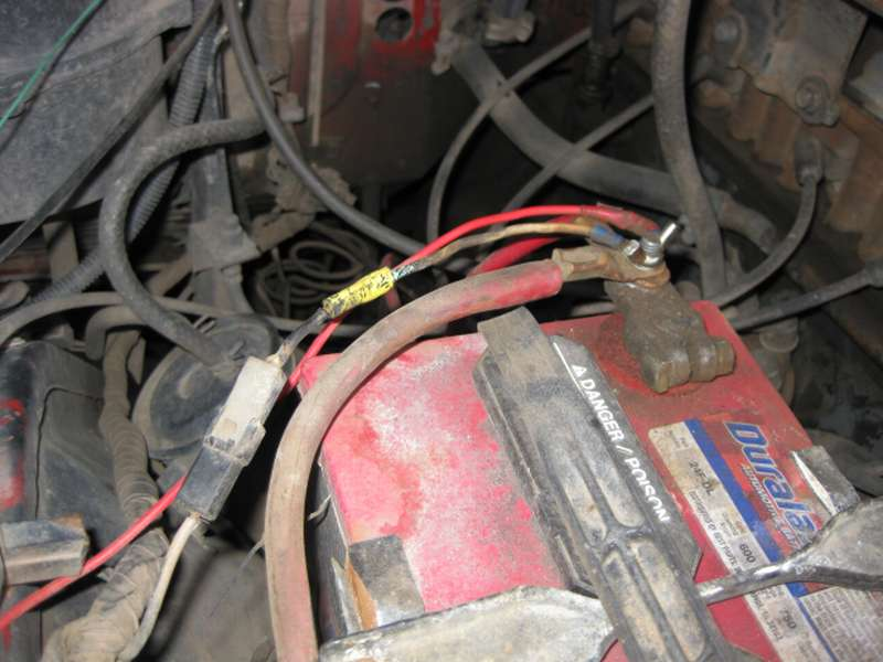 Bmw M20 Engine Diagram Look What I Got Away With Fusible Link Ih8mud Forum