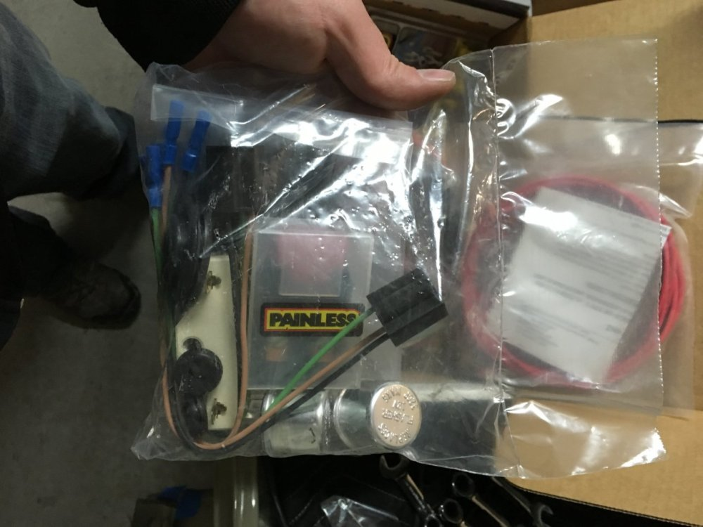 medium resolution of for sale painless 10107 wiring harness new in box ih8mud forum img 0552 jpg