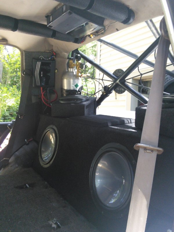 Post 80 Series Custom Audio Setup Ih8mud Forum