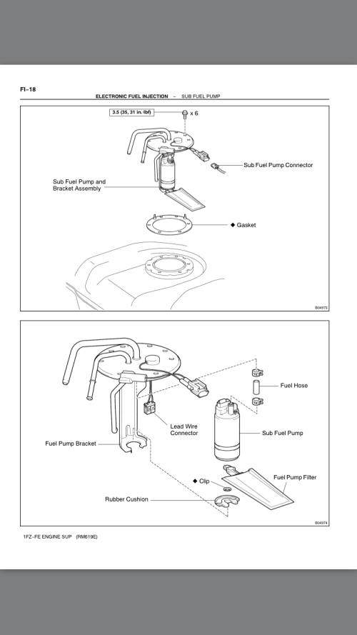 small resolution of 100 series oem auxiliary fuel tank wiring diagram ih8mud forum img 2043