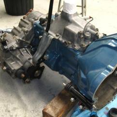 Bell Wiring Diagram 7 3 Liter Diesel Engine Old Yella Gets A 5th Gear! | Ih8mud Forum