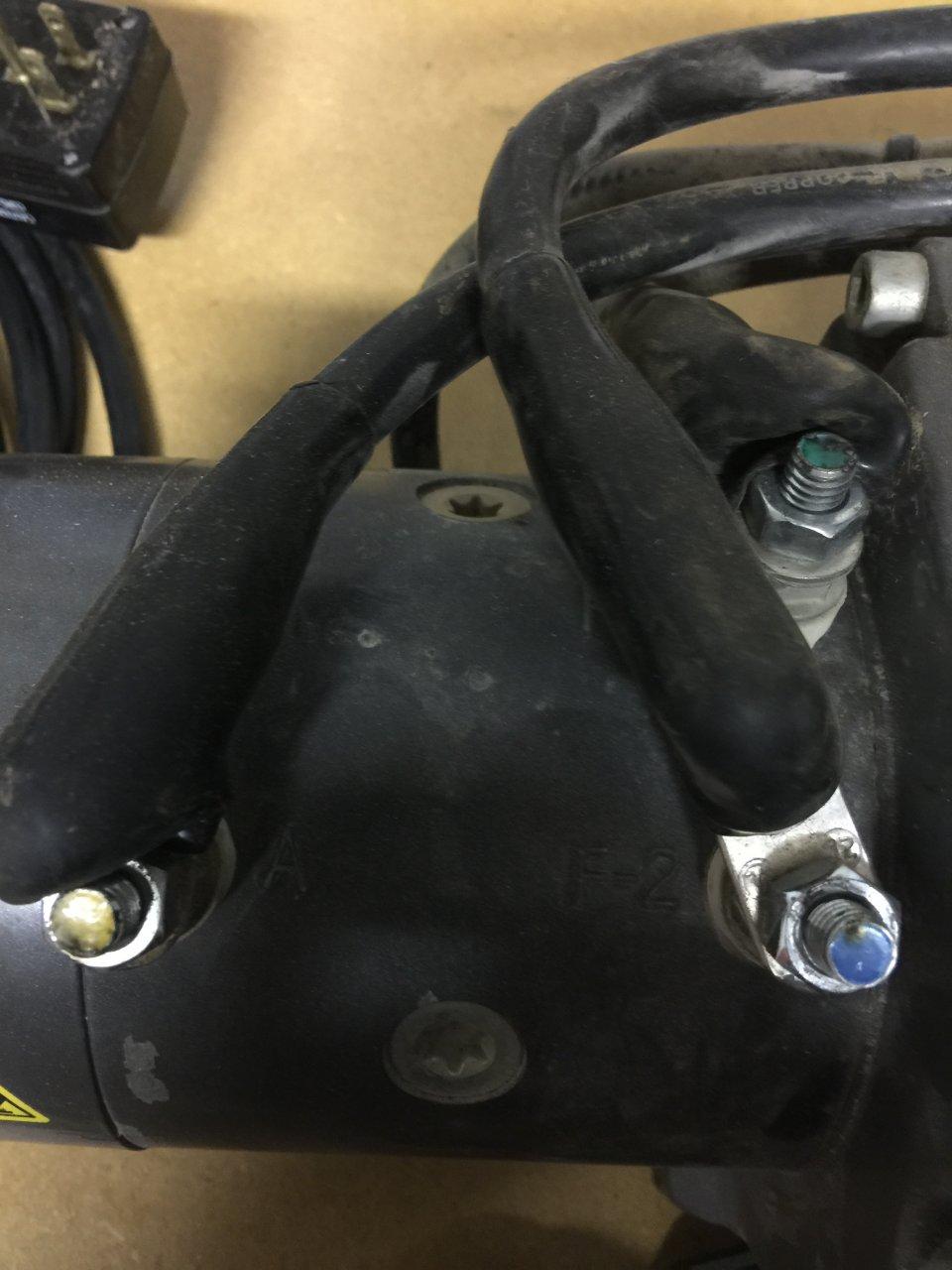 warn m8000 winch wiring diagram airbag troubleshooting | ih8mud forum