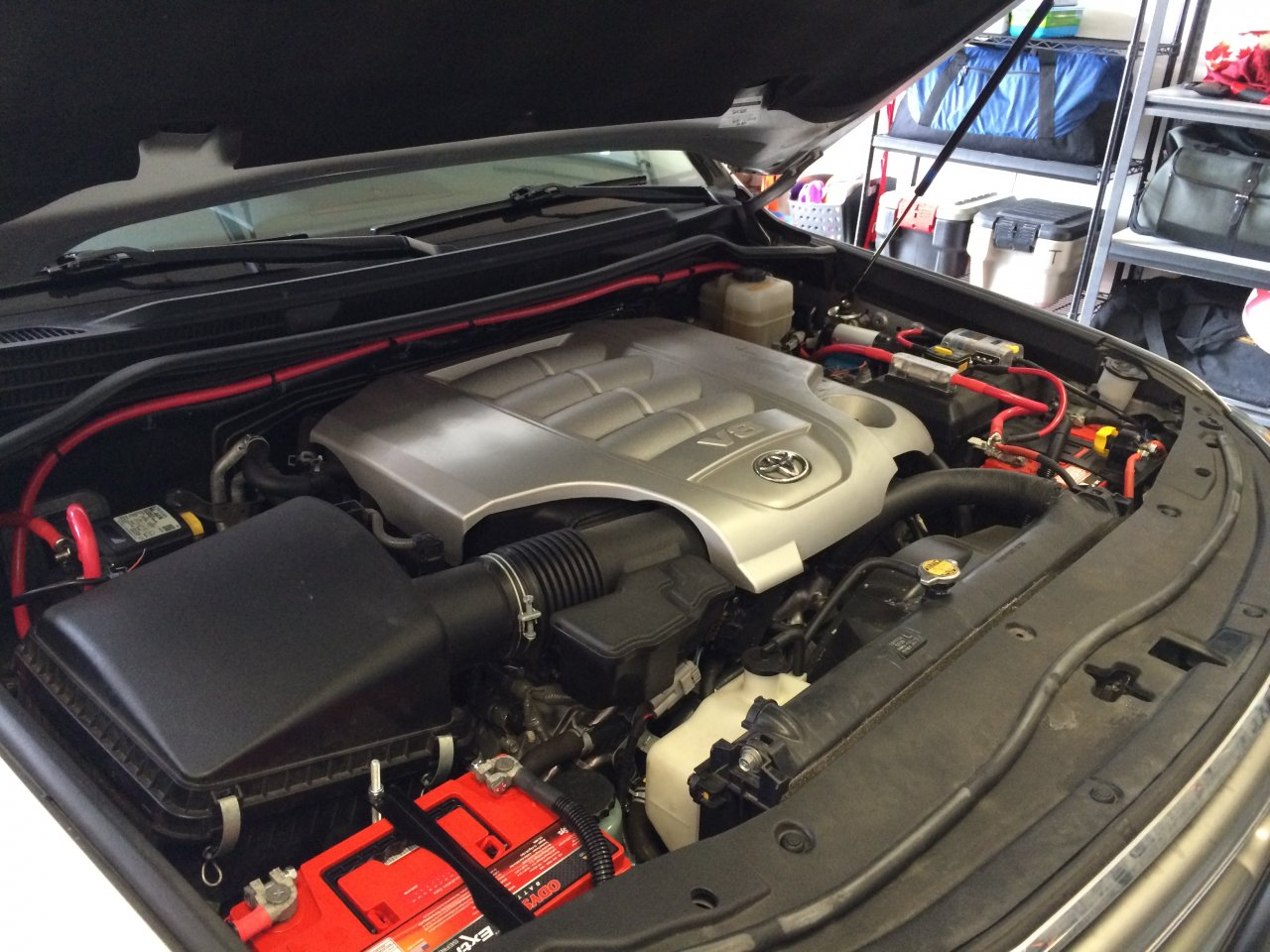 2014 Tundra Fuse Box Location Dual Battery Install Complete Ih8mud Forum