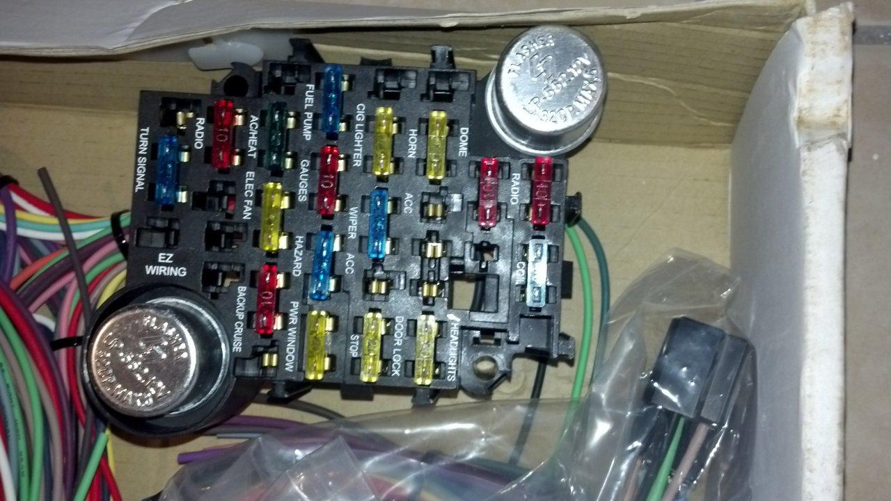 Ez Wiring Harness Diagram Ez Wiring 21 Circuit Harness Wiring