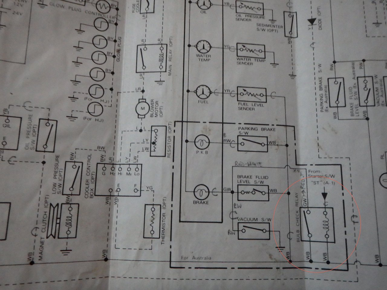 Wiring Reversingasco Lighting Lighting Lights Threw Contactors Drawing