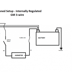Delco Remy Alternator Diagram 1969 Ford Mustang Wiring Scool Me In | Page 5 Ih8mud Forum