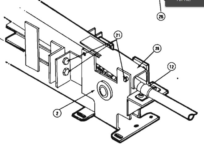 Coleman Pop Up Camper Lift System Diagram : 41 Wiring