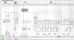 FJ62 Drivers Power Window (AutoDown) Relay Fix | Page 2
