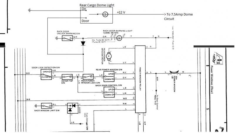 95 1500 trucks radio wiring diagrams