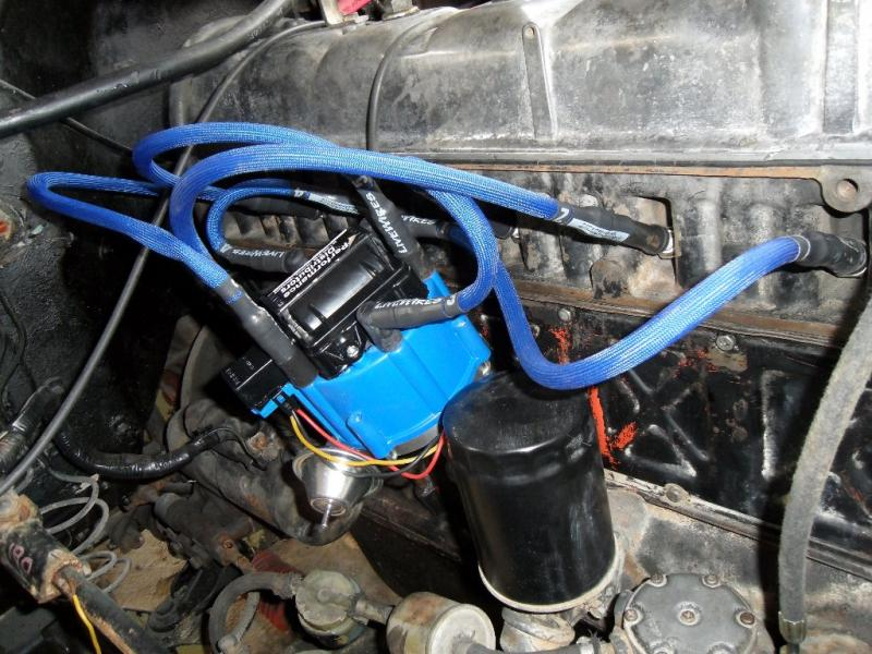 Hei Dui Distributor Wiring Jeepcj Forums