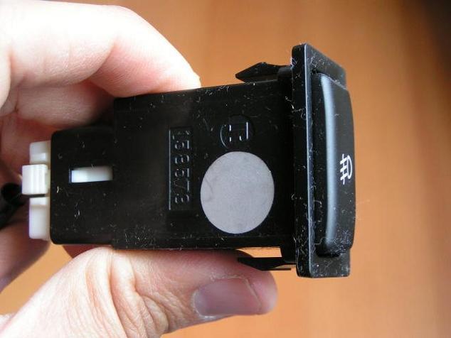 Toyota Fog Light Switch Ih8mud Forum