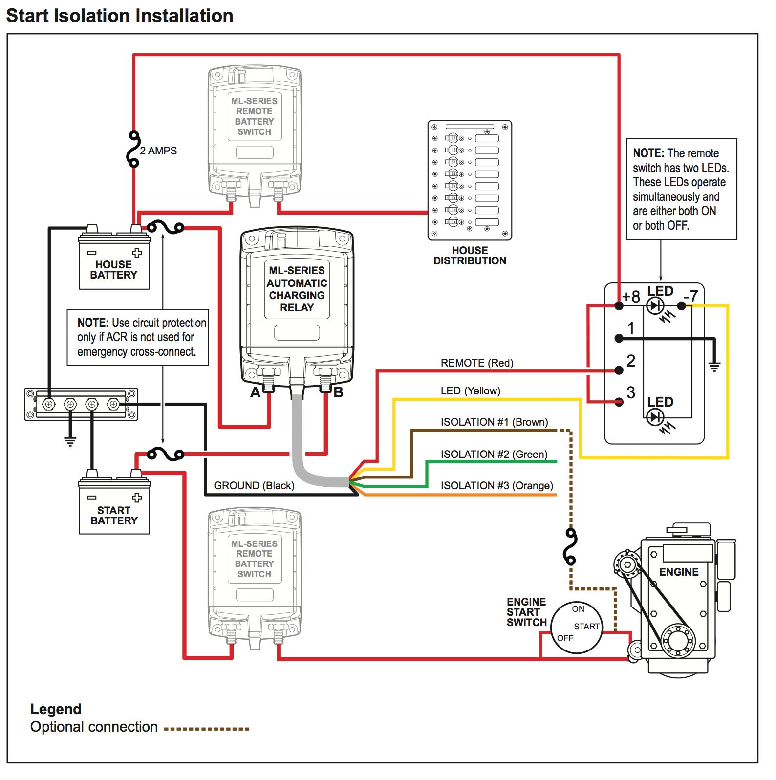 Wiring Diagram Blue Brown