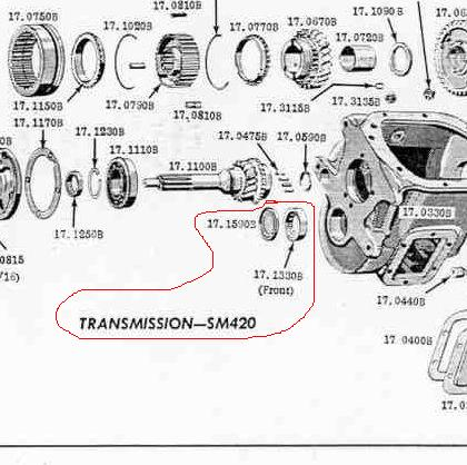 Chevy 6 Speed Manual Transmission Diagram Chevy Front