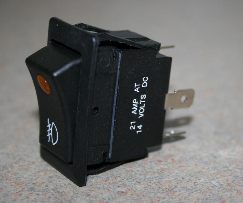 2 switches one light wiring diagram 4 pin cdi how to - toyota oem fog switch | ih8mud forum