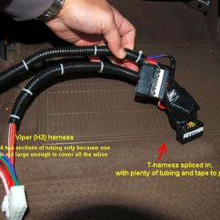 Viper Remote Start Wiring Diagram Ford Fiesta Cd Player Alarm Great Installation Of How To Detailed Diy For Keyless Entry Ih8mud Forum Rh Com Compustar Generac