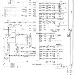 Speedometer Wiring Diagram Whirlpool Bath Builds - Mitsubishi 4d34-3at3b Diesel Swap Into 94 Fzj80 | Page 4 Ih8mud Forum
