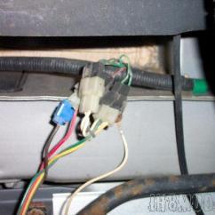 Trailer Wireing Diagram Simple Leaf Vein Adding Wiring To A '91 Fj80   Ih8mud Forum