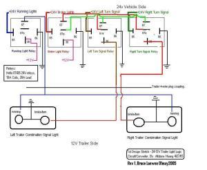 24 Volt trailer wiring diagram | IH8MUD Forum
