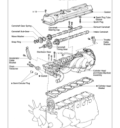replacing timing chain in 1997 land cruiser ih8mud forum timing chain diagram on land cruiser [ 794 x 1124 Pixel ]