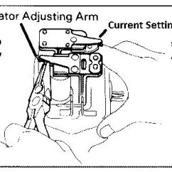 Cat Position Diagram Toyota 3sgte Wiring The Alternator Regulator Voltage Booster Modification – Part 1 Introduction | Ih8mud Forum