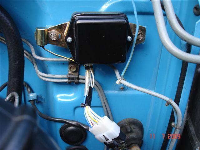 isuzu alternator wiring diagram 1977 puch moped bad external voltage regulator? 1982 3b   ih8mud forum