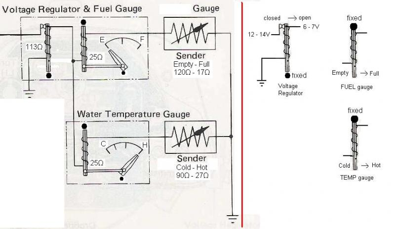 Wema Fuel Gauge Wiring Diagram : 30 Wiring Diagram Images