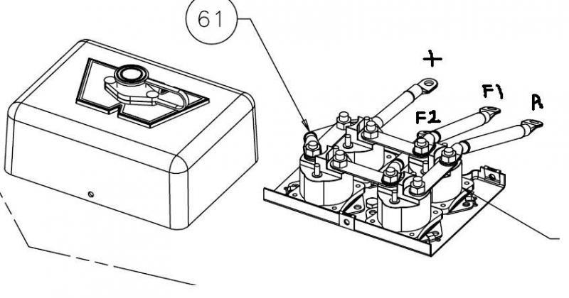 solenoid wiring diagram mig welding warn xd9000 data install ih8mud forum 10000 winch model m